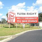 Red Roof Inn & Suites Brunswick I-95 Foto
