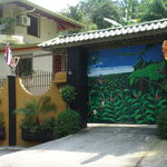 Coyaba Tropical Bed and Breakfast