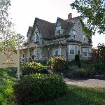Billede af Heritage Home Bed and Breakfast