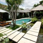 Villa Seriska Bali