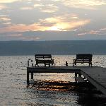 Bild från The Pearl of Seneca Lake B&B