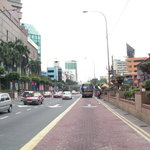 Dataran Bandaraya (City Square)