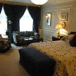 Knightsbridge King room