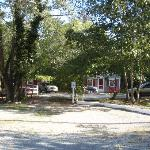 Photo de Ridgewood Motel and Cottages