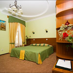 Photo of Comfitel Alexandria Hotel St. Petersburg