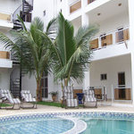 Wavecrest Hotel Gambia