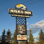 Nisku Inn & Conference Center resmi