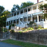 Dauphine Hotel Bed and Breakfast Inn