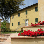 Villa di Sensano