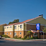 Americas Best Value Inn &amp; Suites - San Francisco Airport