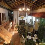 Φωτογραφία: Hostal Casa del Barranco