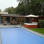 Wellness Hasselt Bed & Breakfast