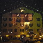 Photo de Alpenhotel Kramerwirt