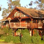 Foto van Oyster Creek Lodge