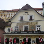 Cafe Restaurant zum Fursten