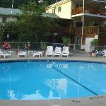 Φωτογραφία: Geneva Riverside Lodging