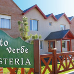 Hosteria Alto Verde