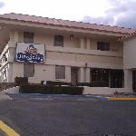 Foto de Travelodge Globe