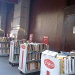 The Strand Bookstore Foto