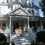 Foto van King's Victorian Inn Bed and Breakfast
