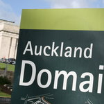 Auckland Domain
