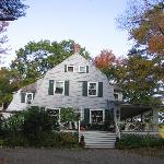Foto Bufflehead Cove Inn