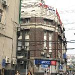 Φωτογραφία: Motel 168 (Shanghai The Bund)