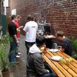Birmingham BBQ...who'd have thought!