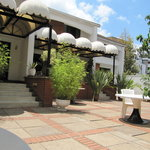 Lenana Mount Hotel