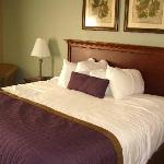 Baymont Inn Cherokee / Smoky Mountains resmi