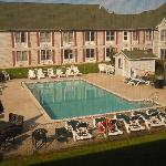 Country Inn Millville Foto