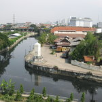 Jakarta Old Town