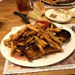 Brooks House of Bar-B-Q's
