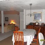 Foto de FeatherDanse Bed and Breakfast