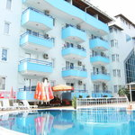 Risus Suit Hotel