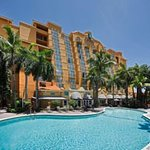 Embassy Suites Hotel Miami International Airport