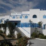 Hotel Asteria