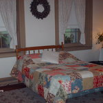 Φωτογραφία: Ben Mar Farm Bed & Breakfast
