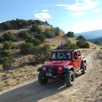 New Mexico Private Jeep Tours