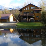‪Bear Lake Lodgings B&B‬