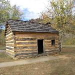  Lincoln&#39;s Boyhood Home