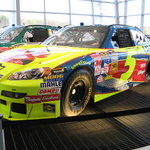 Hendrick Motorsports Complex