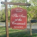 Foto de The Inn at the Crossroads