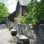 Photo of Salem Witch Trials Memorial