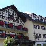 Photo de Hotel Traube