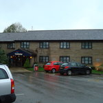 Foto de Travelodge Skipton