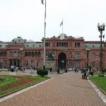  Casa Rosada-without Evita