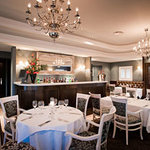 Fine Dining in our Willow Room Restaurant