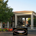 The Briarwood Inn Hotel Amory
