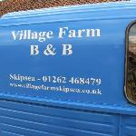 Foto de Village Farm Bed & Breakfast
